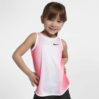Nike INSTACOOL Toddler Girls'Tank Top