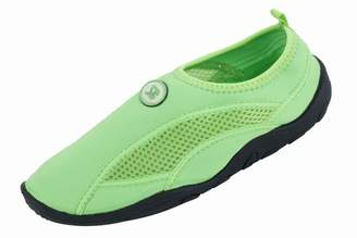 Pool' starbay Women's Water Shoes Aqua Socks /Chaussure aquatique Available in 6 Colors
