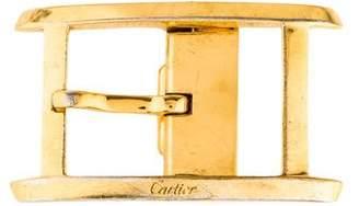 Cartier Belt Buckle