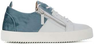 Giuseppe Zanotti Design Double sneakers