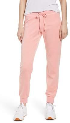 Juicy Couture Zuma Velour Track Pants