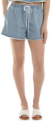 Nude Lucy Stellar Denim Short