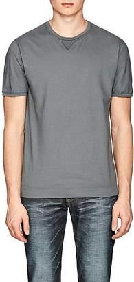 Boglioli Men's Cotton Jersey T-Shirt - Gray
