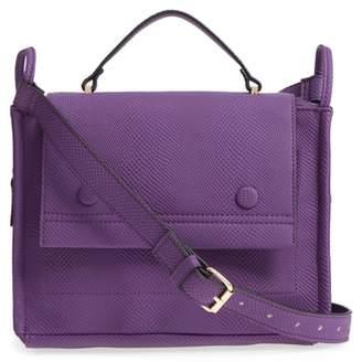 Danielle Nicole Nolan Faux Leather Crossbody Bag