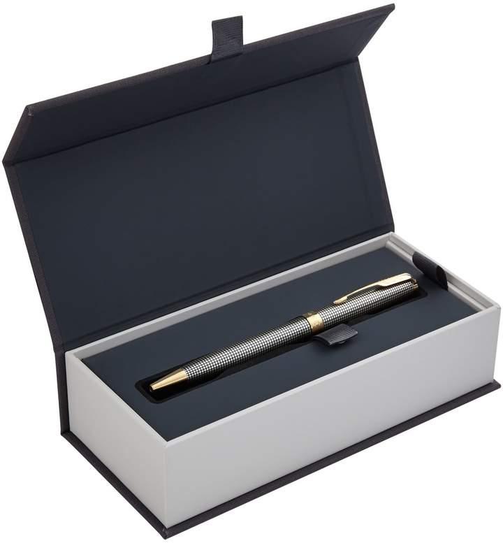Sonnet Ballpoint Pen, Silver