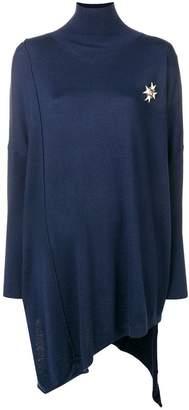 Frankie Morello Theodora sweater dress