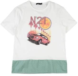 N°21 T-shirt