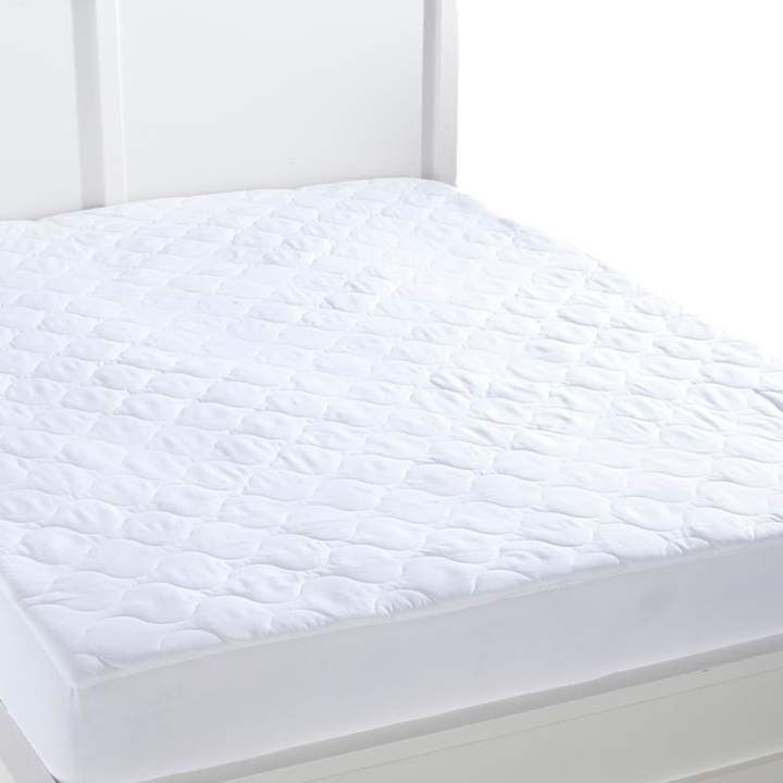 Concierge Collection Waterproof Mattress Pad - Twin