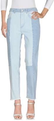 French Connection Denim pants - Item 42655384XQ