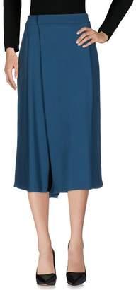 BOSS ORANGE 7分丈スカート