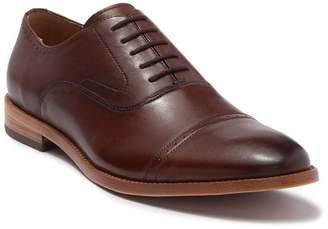 Warfield & Grand Ward Cap Toe Leather Oxford
