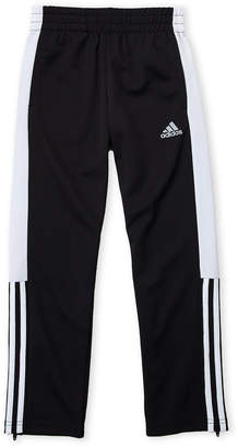 adidas Boys 8-20) Black Iconic Striker Pants
