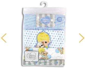 Precious Moments Bassket.com 3 Pack Creepers