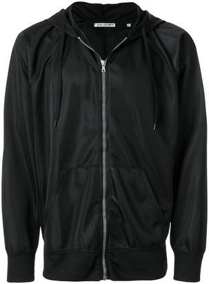 Our Legacy zip front hoodie