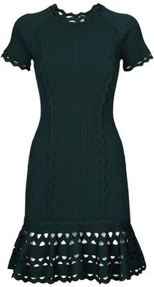 Jonathan Simkhai Stretch Knit Dress