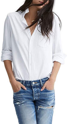 Frank And Eileen Button-Down Long-Sleeve Classic Cotton Shirt