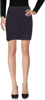 Donna Karan Knee length skirts - Item 35372983EL