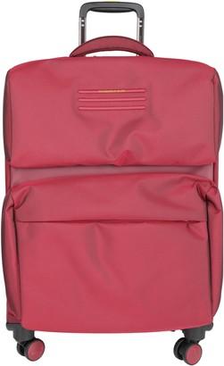 Mandarina Duck Wheeled luggage - Item 55018196NX