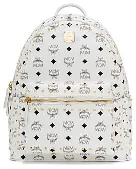 MCM Stark Outline Studs Smd Backpack