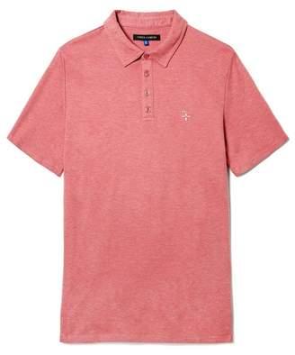 Vince Camuto Piqué Polo Shirt