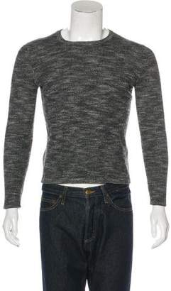Vince Wool Crew Neck Sweater