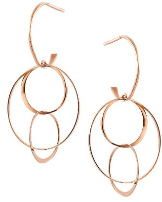 Women's Lana Jewelry Openwork Drop Earrings $575 thestylecure.com