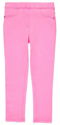 George Neon Pink Jeggings
