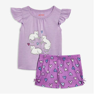 d6edd410d4d Joe Fresh Purple Clothing For Girls - ShopStyle Canada