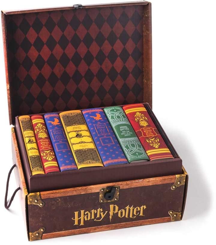 Harry Potter Mashup Book Set