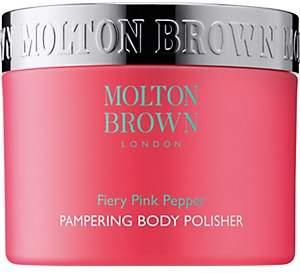 Molton Brown Women's Fiery Pink Pepper Pampering Body Polisher