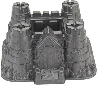Nonstick Castle Bundt Pan