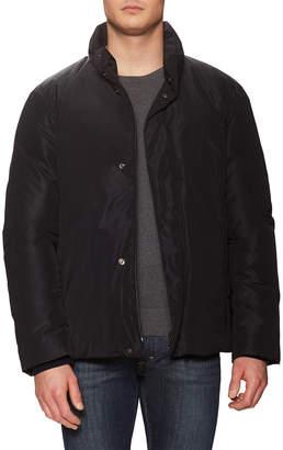 Jil Sander Stand Collar Down Jacket
