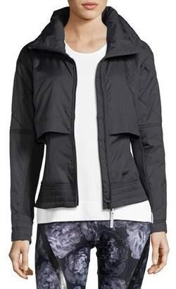 adidas by Stella McCartney Essential Slim Performance Jacket