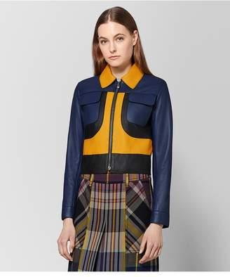 Bottega Veneta Multicolor Cervo Jacket