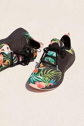 New Balance Floral Cruz Sneaker