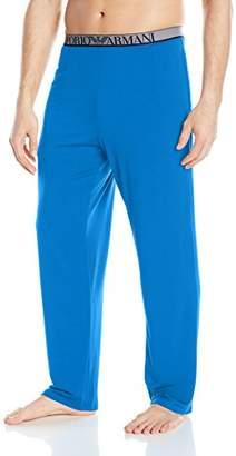 Emporio Armani Men's Stretch Modal Lounge Pant