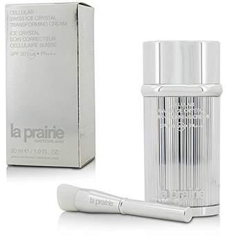 La Prairie Cellular Swiss Ice Crystal Transforming Cream - Rose (SPF 30), 1.0 oz