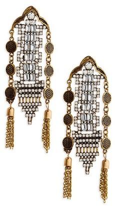Women's Shashi Stella Drop Earrings $51 thestylecure.com