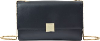 Hugo Boss Munich Flap bag $984 thestylecure.com