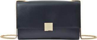 Hugo Boss Munich Flap bag $994 thestylecure.com