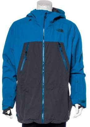 The North Face Lostrail Gore-Tex Jacket w/ Tags