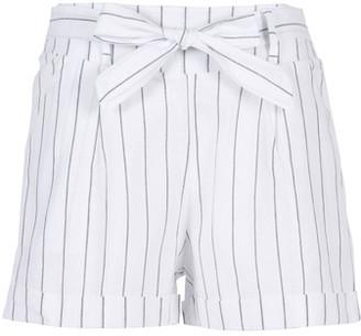 Betty London KARITELLE women's Shorts in White