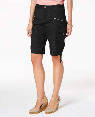 Style&Co. Style & Co Petite Cargo Shorts, Created for Macy's