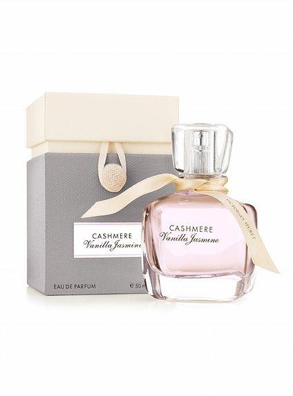 Parfums Intimes Cashmere Vanilla Jasmine Eau de Parfum