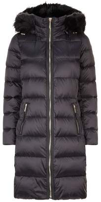 MICHAEL Michael Kors Down Puffer Coat