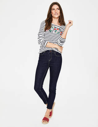 Boden Cropped Soho Skinny Jeans