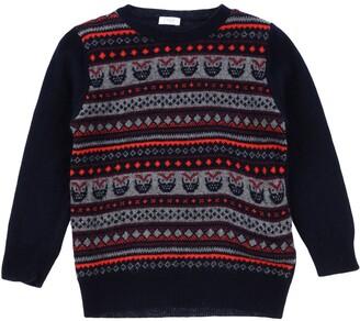 Il Gufo Sweaters - Item 39793456EL