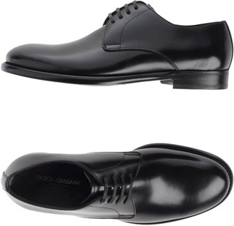 Dolce & Gabbana Lace-up shoes - Item 11099260OC
