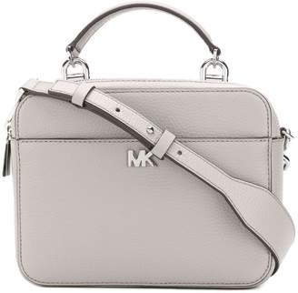 6a1fbd35c498 MICHAEL Michael Kors Grey Crossbody Shoulder Bags for Women ...