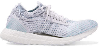 adidas Parley Ultra Boost Primeknit Sneakers - White